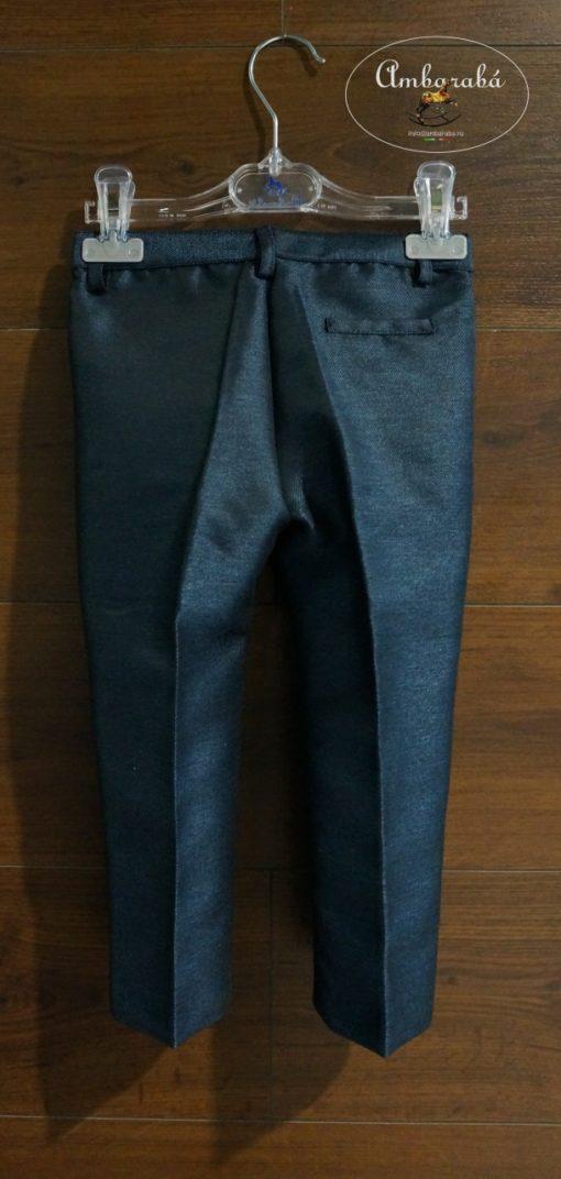 брюки серые +для мальчиков