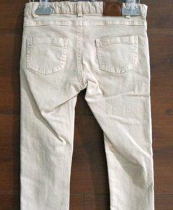 бежевые брюки для мальчиков