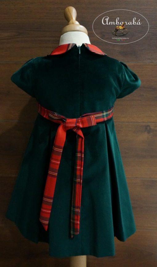 платья +для девочек зеленого цвета