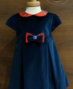 платье +из бархата +для девочки