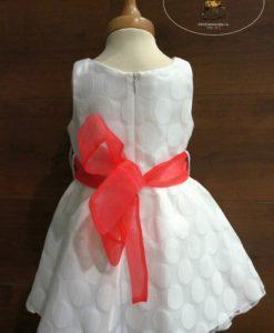 платье +в горошек +для девочек